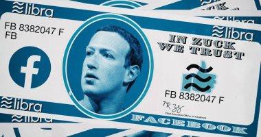 5 شركات تتخلى عن عملة فيس بوك الرقمية  ليبرا .. اعرف الأسباب -