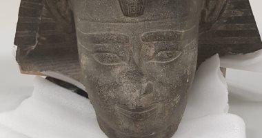حبس 7 متهمين بحيازة تماثيل أثرية بالسلام 4 أيام