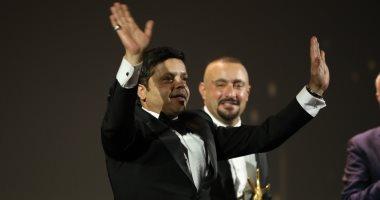 محمد هنيدي يثير الجدل بعد صورة لمسلسل La Casa De Papel