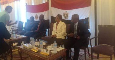 رئيس المجلس الاقتصادى الأفريقى: موزمبيق خامس دولة متميزة فى إنتاج الغاز