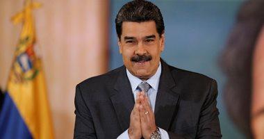 رئيس فنزويلا يبحث إمكانية استخدام البروتوكولات الروسية لعلاج عدوى كورونا