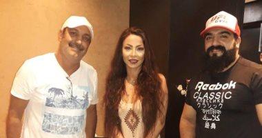 دوللى شاهين تقدم أغنية سينجل جديدة مع الملحن أحمد البرازيلى