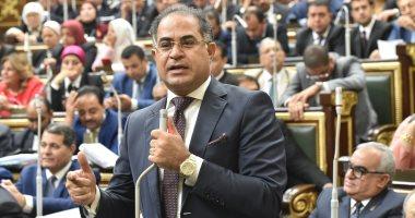 وكيل البرلمان: أول اجتماعات اللجنة الخاصة لبحث أزمة الأمطار الإثنين المقبل