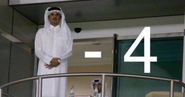 السد ضد الهلال.. تركى آل الشيخ يسخر من تميم بعد رباعية الزعيم