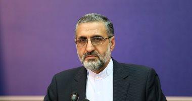 السلطة القضائية فى إيران: السفير البريطانى غير مرغوب فيه والشعب ينتظر طرده