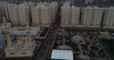 """صور..""""كنا فين و بقينا فين"""" تطوير العشوائيات بالإسكندرية وتوفير 20 ألف وحدة سكنية"""