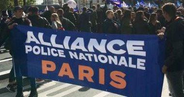 إغلاق 40% من مدارس فرنسا لمشاركة 70% من المعلمين فى إضراب اليوم -
