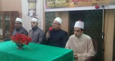 """أوقاف الإسكندرية تطلق 55 أمسية دينية بعنوان"""" الشهداء رمز الفداء"""""""