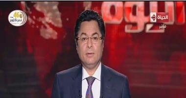 """خالد أبو بكر يبرز انفراد """"اليوم السابع"""" حول الإخوان: جماعة بلا مبدأ ولا ملة"""
