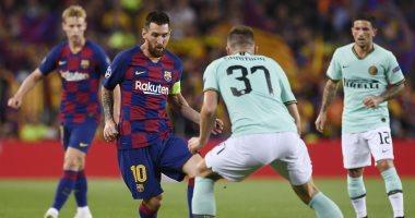 برشلونة ضد سلافيا براج.. فالفيردى يحمل التوتر والعصبية مسئولية التعادل