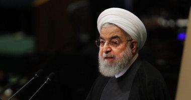 """روحانى ينتقد الدعوة لـ""""اتفاق ترامب"""".. ويؤكد: قوات أمريكا وأوروبا فى خطر"""
