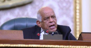 على عبد العال يشارك فى اجتماعات لجنة الاتحاد البرلمانى الدولى.. صور