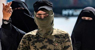 تعرف على أمنية 3 فرنسيات ينتمين لتنظيم داعش الإرهابى -