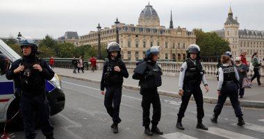 الشرطة الفرنسية تجلى مهاجرين مجددا من مخيم مؤقت فى شمال باريس