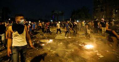 البرلمان العراقى: الرئاسات الثلاث تنظر للتظاهرات بعين الاعتبار ومع المطالب المشروعة