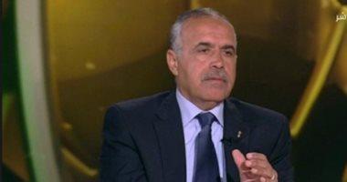 أحمد الشناوى: ساسى ينتظر الإيقاف 4 مباريات.. والمصرى يستحق ركلة جزاء