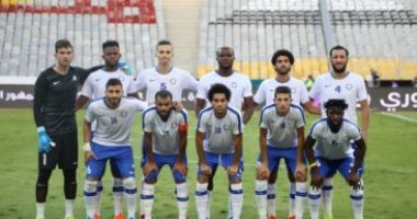 حسام حسن يضم 22 لاعبا لقائمة سموحة استعدادا لـ بيراميدز -