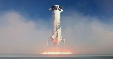 صاروخ روسى يسجل رقما قياسيا جديدا.. فيديو