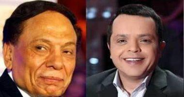 الزعيم يحارب نجم الكوميديا الصاعد.. محمد هنيدى يرد على أغرب مانشتات الصحافة