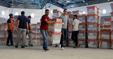 """مفوضية الانتخابات التونسية:""""حزب النهضة"""" أولا بـ 52 مقعدا يليه """"قلب تونس"""" بـ 38"""