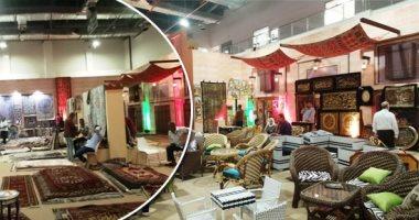 غرفة منتجات الأخشاب تؤكد معرض تراثنا فرصة للترويج لمنتجات شباب دمياط
