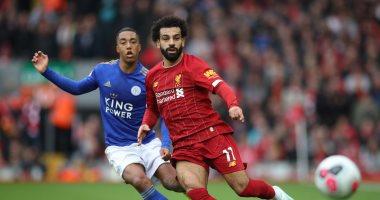 مدرب شيفيلد يونايتد: محمد صلاح من أفضل اللاعبين فى الدوري الإنجليزي