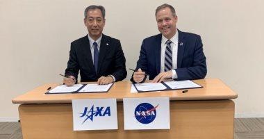 ناسا واليابان تناقشان إجراء مهمات مشتركة على القمر