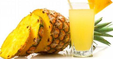 فوائد الأناناس .. فاكهة تحد من السرطان وتقوي جهاز المناعة