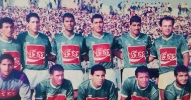 صفحة المصرى البورسعيدى تحتفل بعيد ميلاد أشرف عبد اللاه