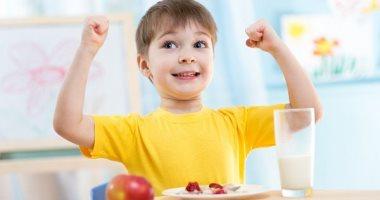 اهمية الكالسيوم لصحتك وعضلاتك