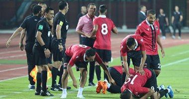 نادي مصر يهزم دجلة 2 / 1 ويصعد لدور الـ8 لكأس مصر