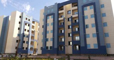 """الإسكان:بدء تسليم 480 شقة بمشروع """"الإسكان المميز"""" بمدينة دمياط الجديدة"""