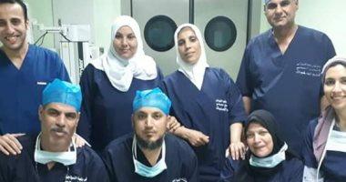 """إجراء 52 عملية جراحية للأطفال فى يوم واحد بـ""""التأمين الصحى"""" ببنها"""