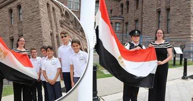 وزيرة الهجرة تهنئ سيدة مصرية بكندا لاختيارها ضمن أكثر 100 شخصية تأثيرا بالمجتمع الكندى