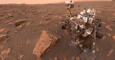 عالم سابق فى ناسا: عثرنا على آثار وجود حياة بالمريخ منذ 40 عاما