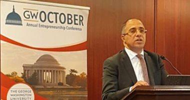 أحمد شلبى ، الرئيس التنفيذي لشركة تطوير مصر