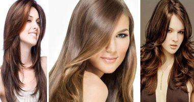 كيف يؤثر شكل بصيلة الشعر على نوعه ومعدل نموه شهريا؟