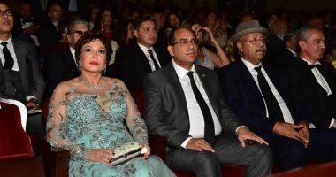 مهرجان الإسكندرية ينعى الفنان طلعت زكريا ضمن نجوم رحلوا فى 2019