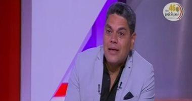 معتز عبد الفتاح يرد على ادعاءات إعلام الإخوان حول سد النهضة