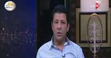 """إياد نصار عن أكشن الممر: """"أول مرة ليا.. وأنا حبيب أخرى أقعد فى كافيه"""""""