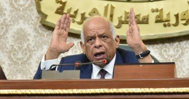 عبد العال ساخراً من الإخوان:ندفع ثمن قعدتهم على الترعة لحل أزمة السد حتى الآن