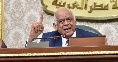 """رئيس البرلمان يوجه """"دستورية النواب"""" بالانعقاد الفورى"""