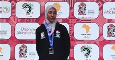 أبطال دورة الألعاب الأفريقية يتسلمون وسام الرياضة من رئاسة الجمهورية