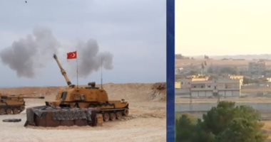 وسائل إعلام سورية: تركيا تخلى منازل قرب البوابة الحدودية لبلدة رأس العين