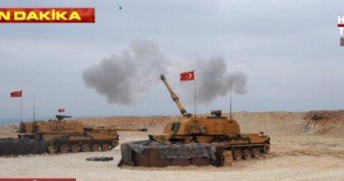 ألمانيا تدرس وقف تصدير الأسلحة إلى تركيا بسبب عدوانها على شمال سوريا