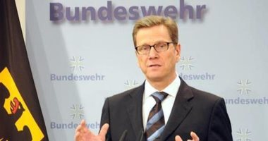 الحكومة الألمانية تعرب عن أسفها إزاء حادث إطلاق النار فى مدينة هالى