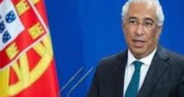 ميركل تهنىء انطونيو كوستا لإعادة انتخابه رئيساً لحكومة البرتغال