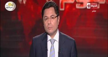 """وزير الإسكان لـ""""خالد أبو بكر"""": أنفقنا 160 مليار جنيه بمشروعات المياه آخر 3 سنوات"""