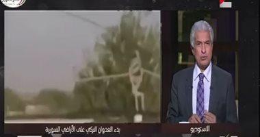 خبير سياسى: يجب عودة سوريا إلى الجامعة العربية.. وأردوغان له مصالح اقتصادية