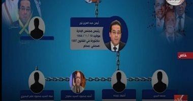 """""""إكسترا نيوز"""" تخترق قنوات الإخوان فى تركيا وتكشف النقاب عن شبكة الإرهاب"""